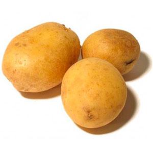 Fécula de patata para fabricar bolsas biodegradables
