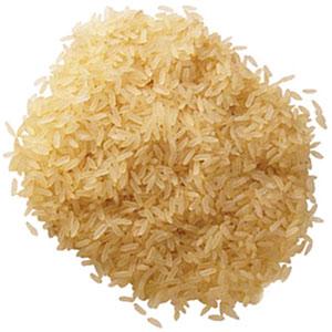 Arroz: el cereal más universal