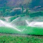 Modernización de los regadíos y automatización del riego