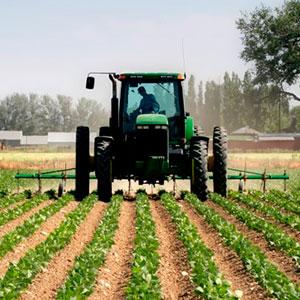 Elección de la maquinaria agrícola
