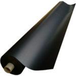 Estanqueidad e impermeabilización con láminas de PVC