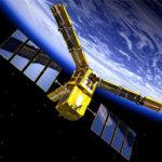 Concentración salina y humedad del suelo vía satélite