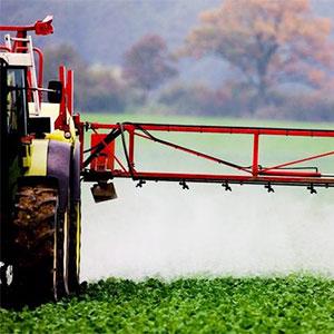 Los productos fitosanitarios deben aplicarse de la forma prescrita