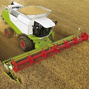 Calidad en la recolección y limpieza del grano