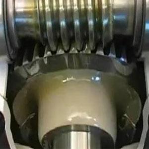 Lubricación y mantenimiento de reductoras de rueda