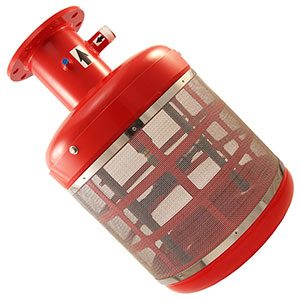 Odis filtros autolimpiantes