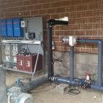 Electricidad para el Pivote a partir de presión hidráulica