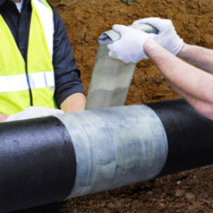 Vendas y parches para reparar tuber as y reparar dep sitos - Reparar filtraciones de agua ...