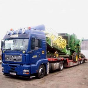 seguridad vial en vehículos agrícolas
