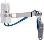 sensor de lluvia para sistemas de riego
