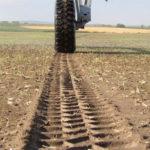 neumático para Pivot de gran pisada