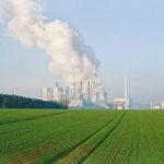 contaminación del aire en la agricultura
