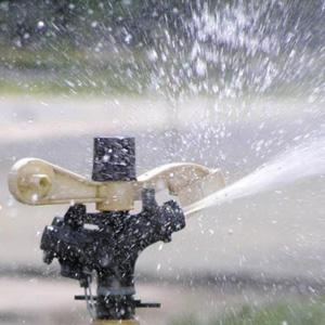 ahorro energético en el riego a presión