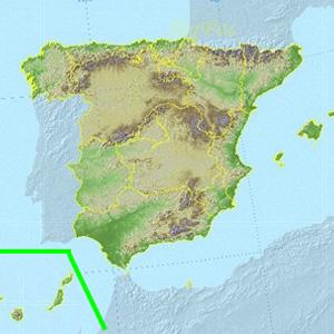 Sistema de Información Geográfica de Parcelas Agrícolas