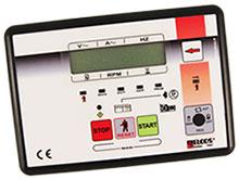 centralita de mando Elcos para el control automático del grupo electrógeno