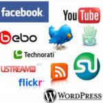 las redes sociales han llegado al campo
