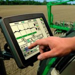 sistemas de GPS para máquinas agrícolas