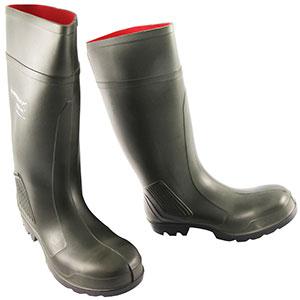 Botas de trabajo Dunlop Purofort