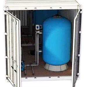Tratamiento de aguas contaminadas