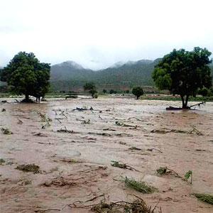 agricultura en zonas inundables