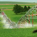 gestión del riego sostenible