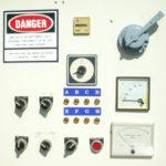 causas de averías eléctricas del pivot