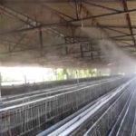 control ambiental en granjas