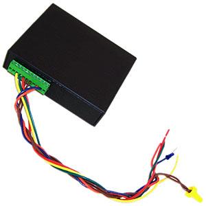 control remoto para riego Pivot