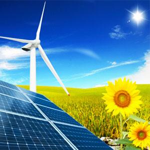 instalación combinada de renovables