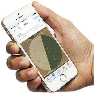 app para riego