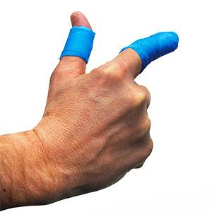 cómo curar una herida rápido