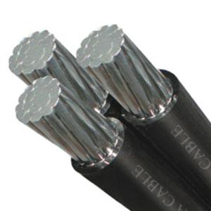 Cables eléctricos unipolares