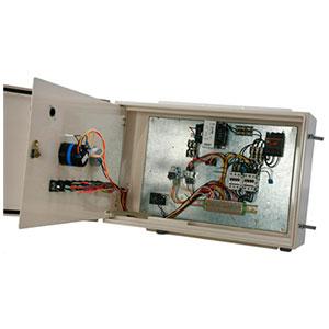 Panel de control universal para Pivot