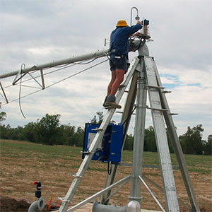 Programa de mantenimiento preventivo del Pivot