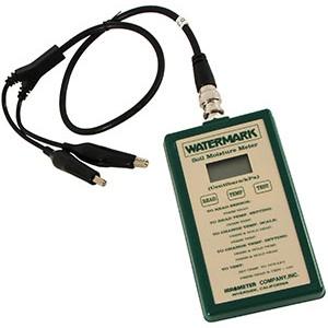 Medidor de la humedad electrónico