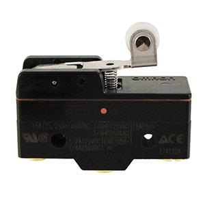 Microinterruptores Omron Z-15GW2255