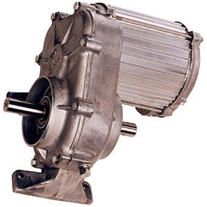 Motor Durst para Pivot
