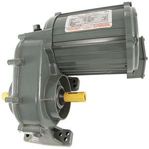 Motor horizontal UMC para Pivot