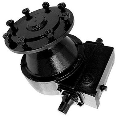 Reductor de rueda Durst para Pivotes de riego