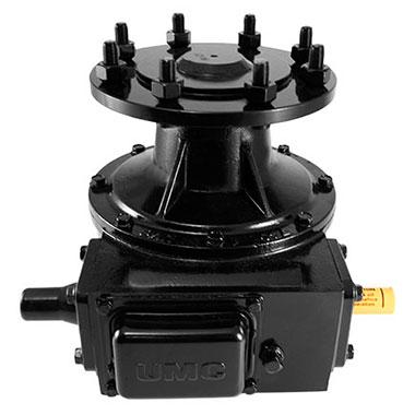 Reductor de rueda UMC para Pivots