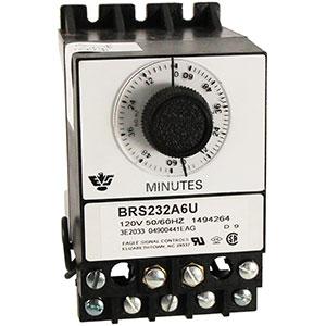 Temporizador de sobreriego BRS232A6U
