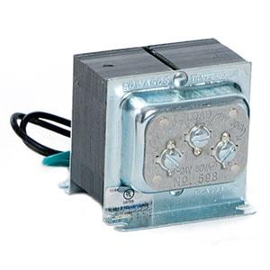 Transformador de seguridad de la caja eléctrica del Pivot
