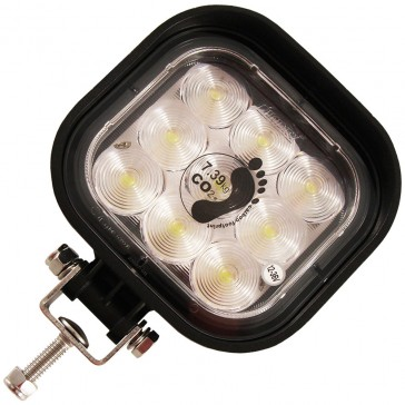 faros de trabajo led 24v