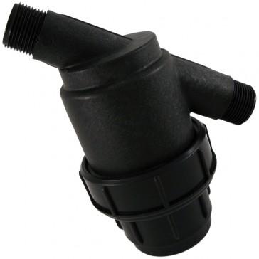 filtros de riego por goteo