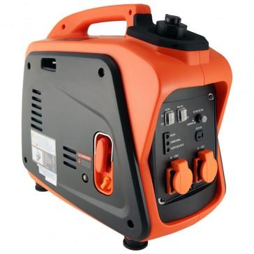 generadores electricos inverter