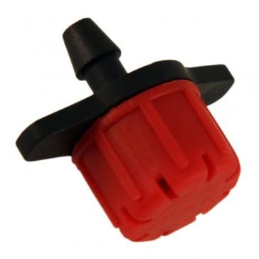 gotero boton regulable