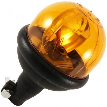 luz rotativa para tractor