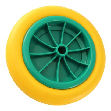 ruedas carretilla impinchables