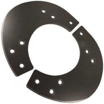 segmento deslizante 5 rueda