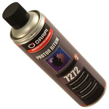 spray bituminoso para reparar filtraciones